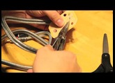 Technics Tuneup Part VIII: Tone Arm Wiring