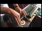 Moog Mother 32 VS Roland TR-8
