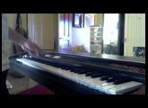 Roland VK-1 Combo Organ
