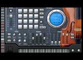 Making Music - Part 3 - Sonivox PLAYA - Hip Hop Strings