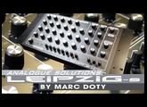 03-01-The Analogue Solutions Leipzig-S: Part 3: Filter and Mixer