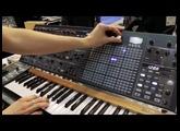 Arturia Matrix Brute Analogue Synth Massive Demo Sounds