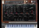 Novachord 2039 Kontakt Player Vintage Synth Tutorial