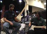 The New Fender VG Stratocaster Guitar Demo