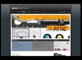 Review of The Attic from Soniccouture - SoundsAndGear.com