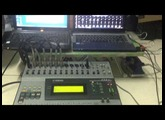 test mix O1v