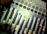 MESA DE SOM  YAMAHA 01V DIGITAL #71