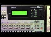 Yamaha 01V à vendre