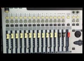 Yamaha 01v faders and screen.mov