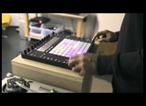 Ableton Push 2 - contrôleur MIDI