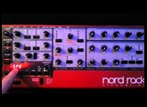 [Tuto] #28 Nord Lead 2X : MIDI, Unison, Aftertouch