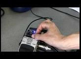 Behringer RSM guitar FX pedals review - DD600 Digital Delay