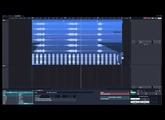 Tracktion T7 Clip Layer FX