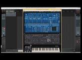 Sound Design with ARP 2600V