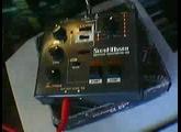 Soundmaster sr 88 short demo