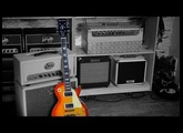 Harley Benton L-450Plus (Les Paul) - Full Demo (SC-450 Plus)