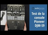 Pioneer DJM-S9 - TEST