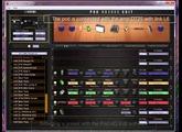 Tutoriels vidéos : Line 6 POD HD500X with DT25 amp