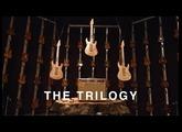 """SUHR LONGVIEW HARVEST™ - """"THE TRILOGY"""""""