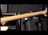 Fender® American DeLuxe P-Bass - SOUNDLAND GMBH STUTTGART