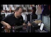 Fender American Deluxe P-Bass