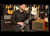 JACKSON Rhoads RRTMG Pro - guitare électrique