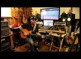 "Michael ""Fish"" Herring on Orion Studio's Vintage Guitar Effects"