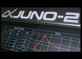 Bitley's Multi-tracked Roland Alpha Juno