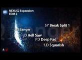 refx.com Nexus² - EDM2 XP Demo