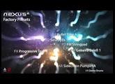 refx.com Nexus² - Factory Sounds Demo