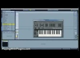 TAL Bassline   Review   PlayingWithPlugins
