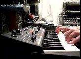 Moog Realistic Concertmate MG-1 - Villa-Lobos. By: Moulin
