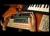 Faxi Nadu - Yamaha DX200 Review / Demo - Part 1