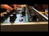 Yamaha DX200 FM Synth Sounds