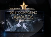 "Sonokinetic Composer Competition 2016 Cinematic ""Brothers of Honor"""