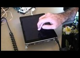 Adding Pressure Sensitivity to an iPad Air 2