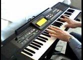 Roland E-09 - Sound Demo - Orgues Liturgiques / Church Organ