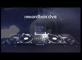rekordbox dvs Official Introduction