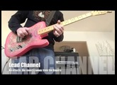 Fender Telecaster Pink Paisley Japan with Seymour Duncan Vintage Stack