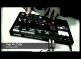 Deja Vu (DnB 2016) live with Korg ESX2