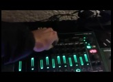 Roland Aira Tr8, Tb3 and Boss rc-505 JAM