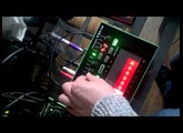 Downtempo Acid beats & bass - Roland Aira TB3 & TR8