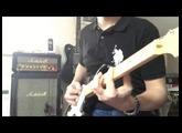 Fender Stratocaster American Vintage 56