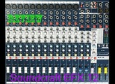 Soundcraft EFX 12  I  Review & Rackmount  I  RSGSoundtechnik