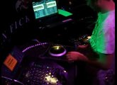 Rocchound works with EKS Otus and Traktor DJ Studio 3.3