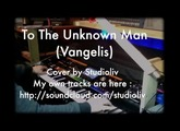 To The Unknown Man Cover on Jupiter 80. Tribute to Vangelis.