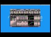 La partie logicielle de l'Antelope Orion Studio