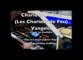 "Introduction to the ""Chariots of fire"" Patch for Jupiter 80. A tribute to Vangelis by Studioliv"