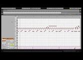 MDrummer tutorials - Part 3 - Midi Command Method