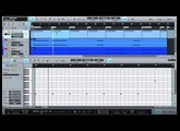 MDrummer tutorials - Part 4 - Creating a drum track in Presonus Studio One